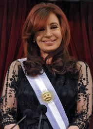 Presidencia de Cristina Fernández de Kirchner